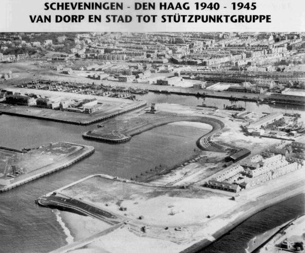 WO2 Scheveningen 1940/1945