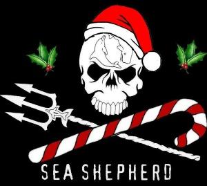 seashepherd kerst
