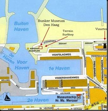 HBP route