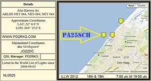 locatie pa25sch